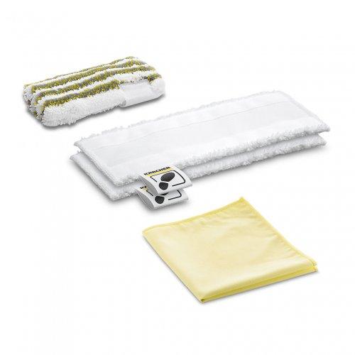 Комплект микрофибърни кърпи за баня SC EasyFix