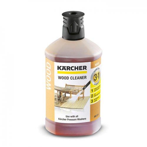 Почистващ препарат за дърво 3в1 RM 612
