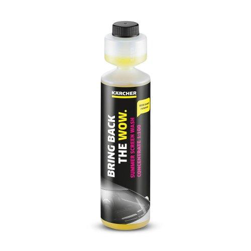 Лятна течност за чистачки RM 672 - концентрат 1:100