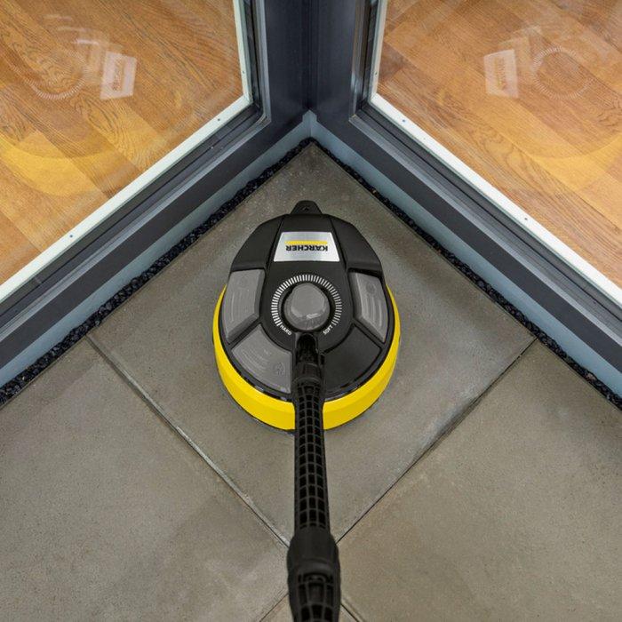 Приспособление за почистване на повърхности T-Racer T7 Plus за K4 – K7