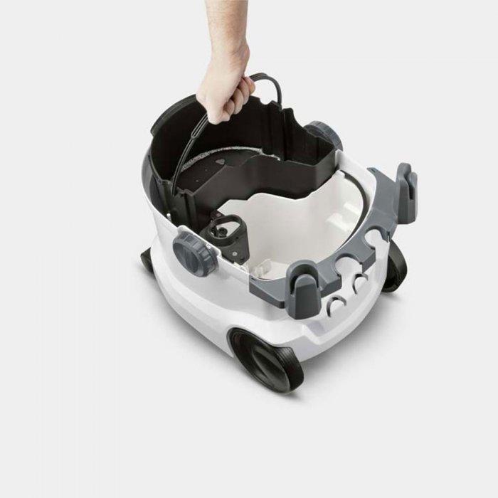 Перяща прахосмукачка Karcher SE 6.100 Premium