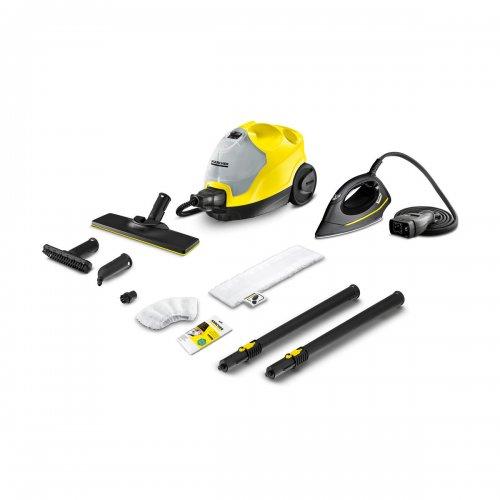 Парочистачка Karcher SC 4 EasyFix Iron Kit