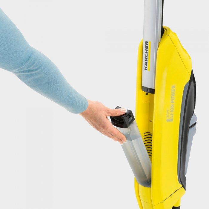 Подочистачка с батерия Karcher FC 5 Cordless