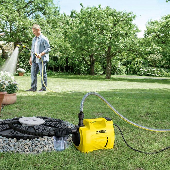 Помпа за градина Karcher BP 3 Garden Set Plus