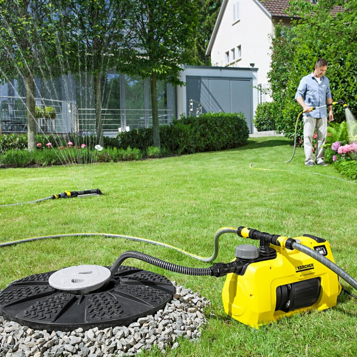 Помпа за дом и градина Karcher BP 3 Home & Garden