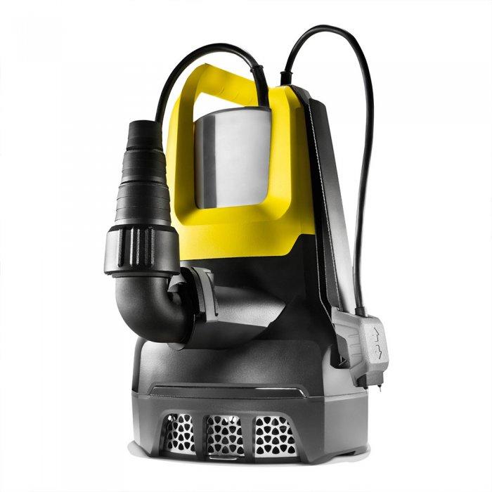 Потопяема помпа за мръсна вода Karcher SP 7 Dirt Inox