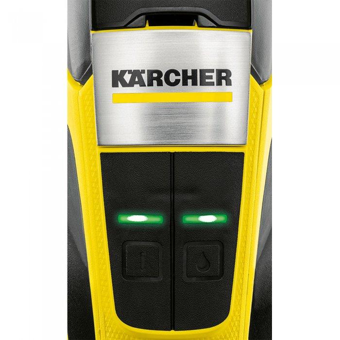 Акумулаторна вибро-чистачка Karcher KV 4