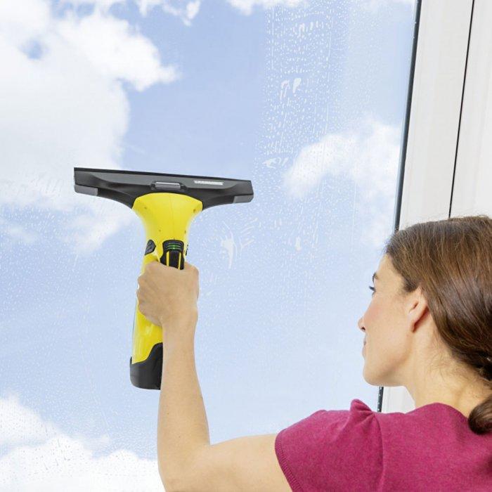 Уред за почистване на прозорци Karcher WV 5 Premium Non Stop Cleaning kit