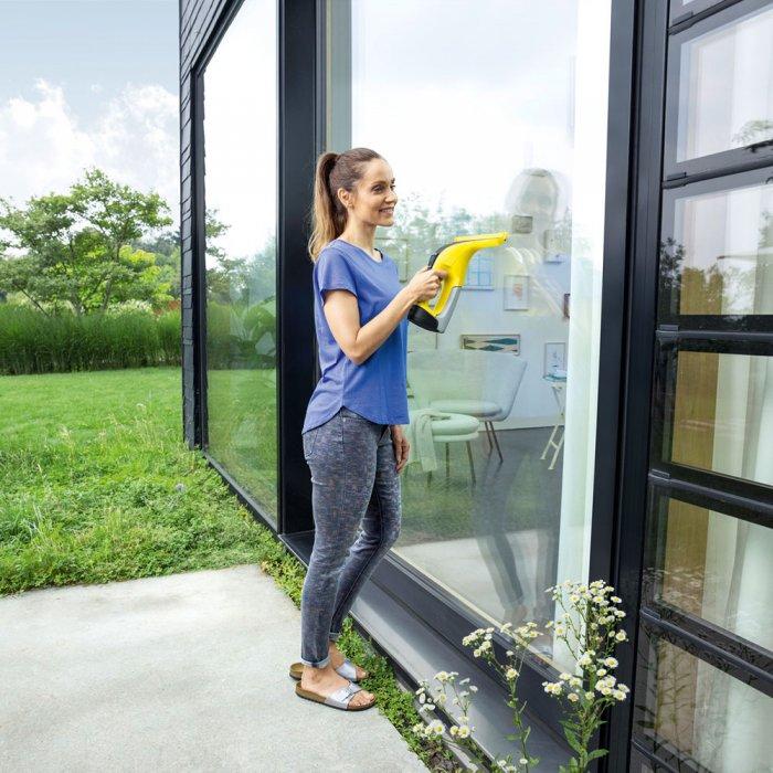 Уред за почистване на прозорци Karcher WV 6 Plus