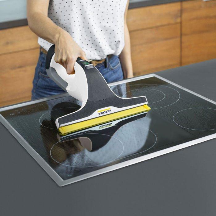 Уред за почистване на прозорци Karcher WV 6 Premium
