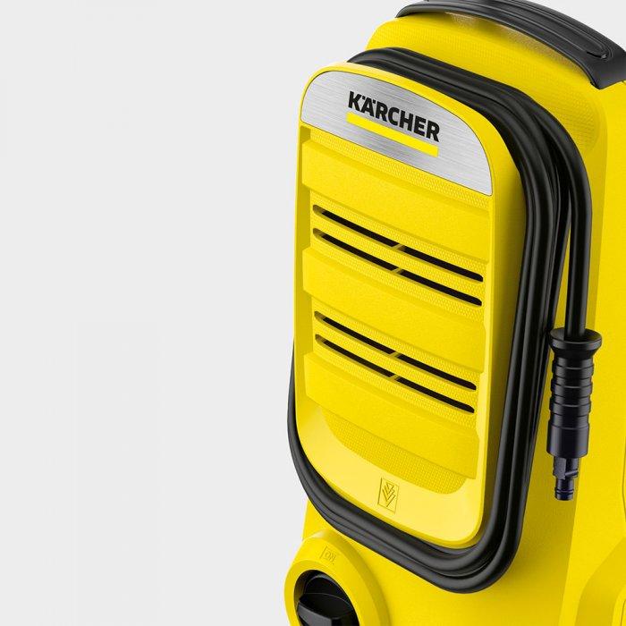 Водоструйка Karcher K2 Compact New