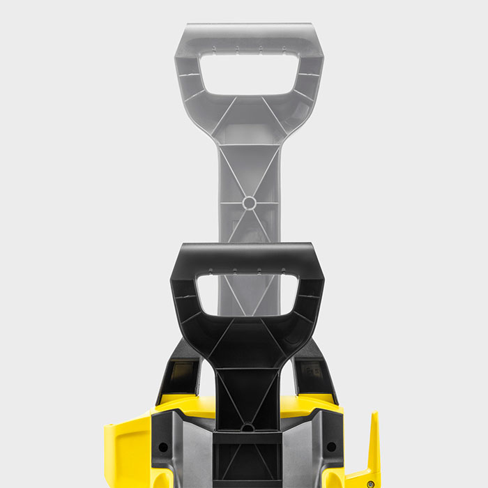 Водоструйка Karcher K2 Power Control