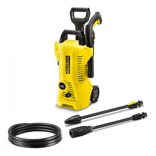Водоструйка Karcher K2 Power Control