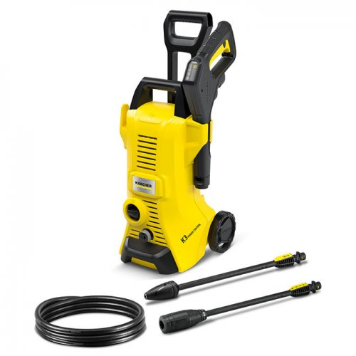 Водоструйка Karcher K3 Power Control