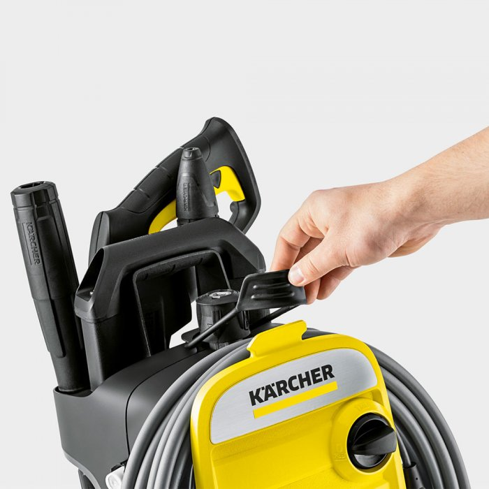 Водоструйка Karcher K7 Compact