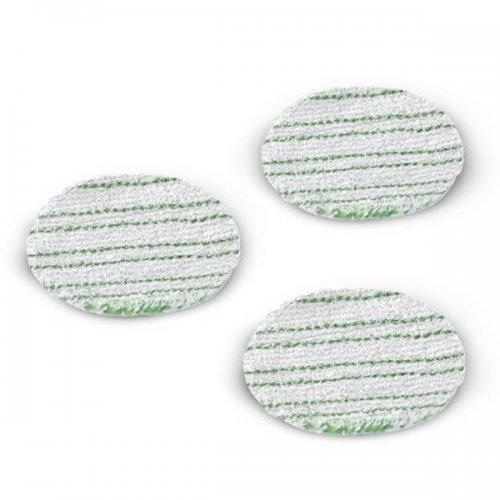 Полиращи подложки, запечатан паркет/ламинат