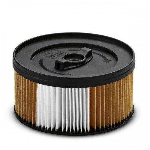 Патронен филтър с нано покритие за WD 4.XXX, WD 5.XXX