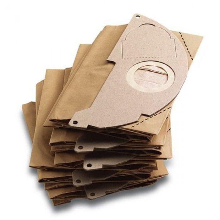 Хартиени филтърни торби за MV 2 и WD 2