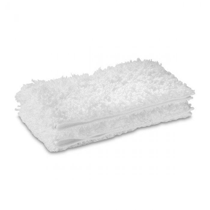 Комплект микрофибърни кърпи за под за SC Classic и Comfort
