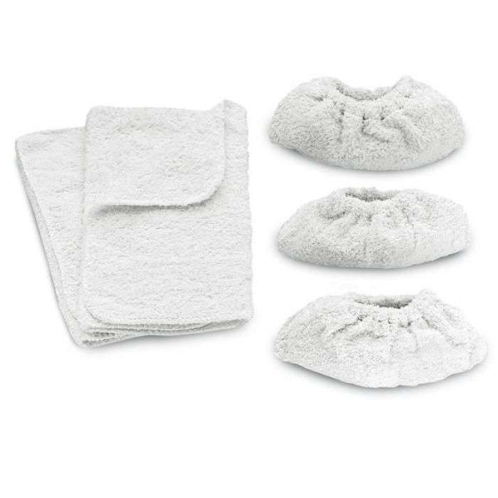 Комплект хавлиени кърпи за модели SC Classic