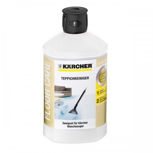Почистващ препарат за килими, RM 519 за екстрактори