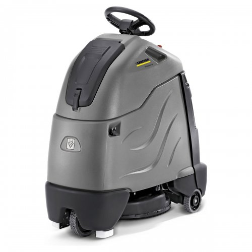 Полираща машина Karcher BDP 50/2000 RS Bp Pack
