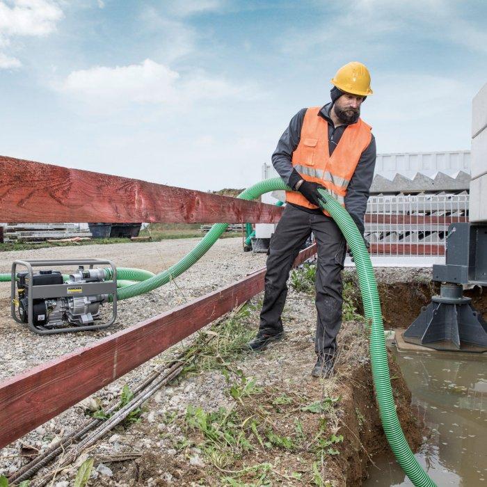Помпа за отпадна вода Karcher WWP 45