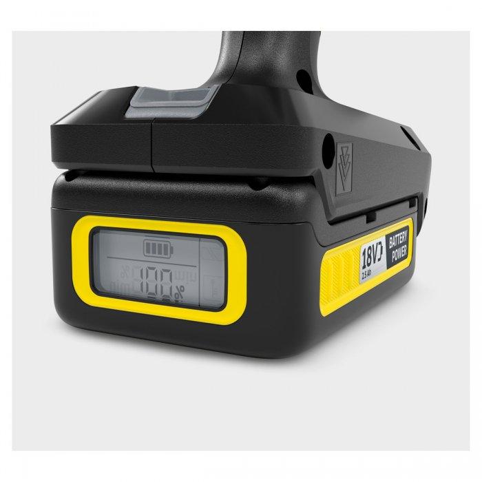 Ръчна мобилна водоструйка Karcher KHB 6 Battery (без батерия)