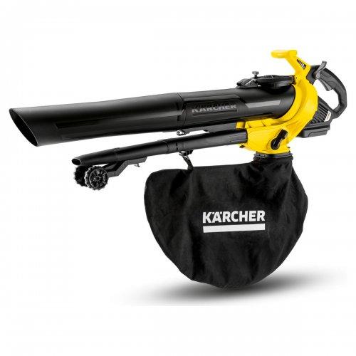 Уред за издухване и събиране на листа Karcher BLV 36-240 Battery (без батерия)