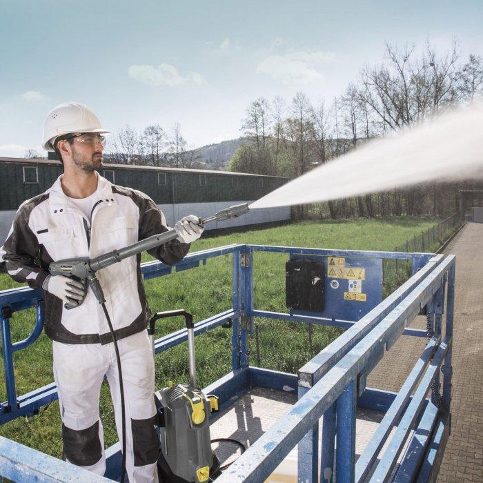 Професионална водоструйка Karcher HD 5/17 C Plus *EU