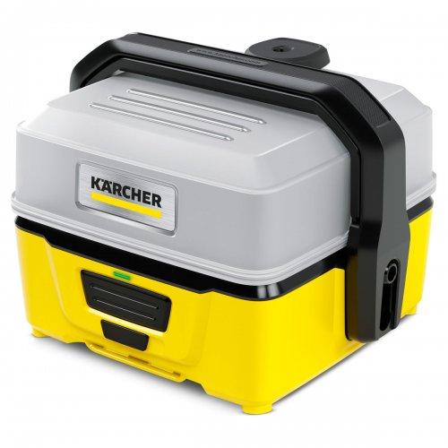 Уред за мобилно почистване Karcher OC 3