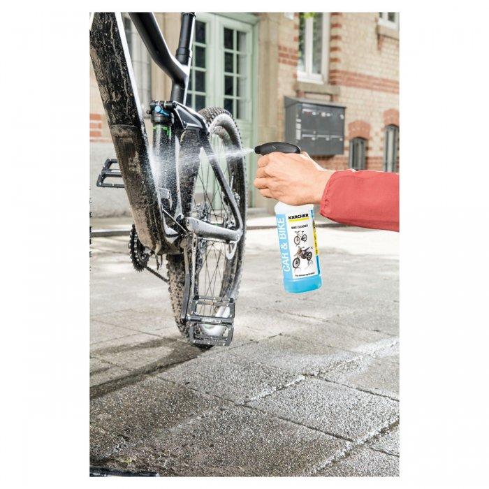 Уред за мобилно почистване Karcher OC 3 Bike