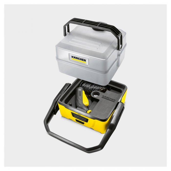 Уред за мобилно почистване Karcher OC 3 Plus