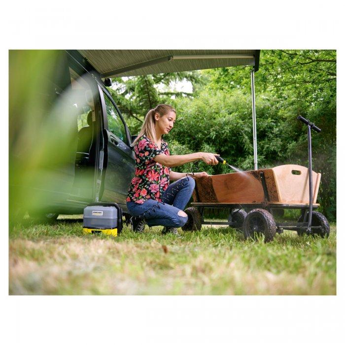 Уред за мобилно почистване Karcher OC 3 Plus Car