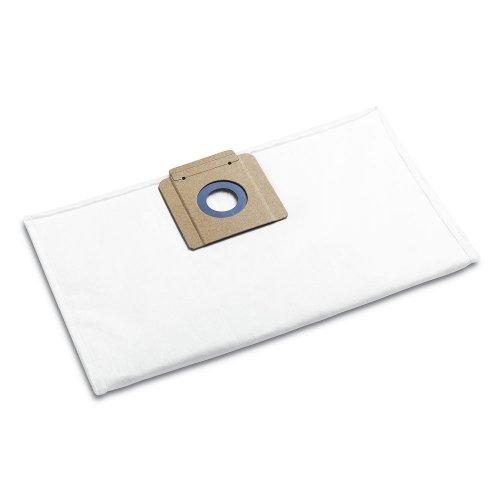 Ватени филтърни торби за NT 25-45/1 - 5 броя
