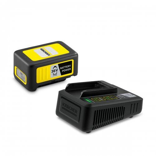 Комплект батерия + зарядно Starter Kit Battery Power 36/25 (36V/2.5A)