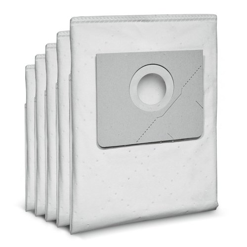 Ватени филтърни торби за NT 35/1 - 5 броя