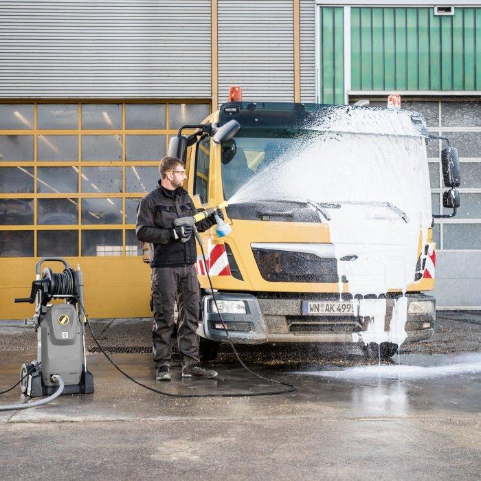 Професионална водоструйка Karcher HD 6/15 MX Plus *EU