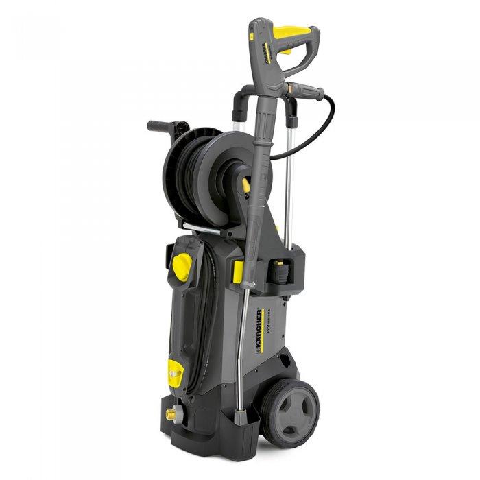 Професионална водоструйка Karcher HD 5/12 CX Plus